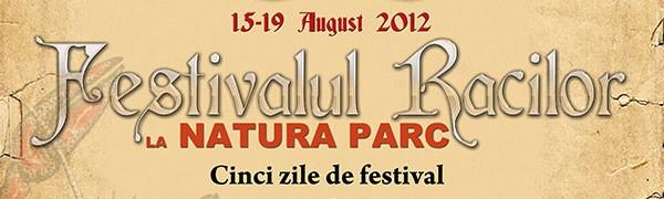 Festivalul racilor!
